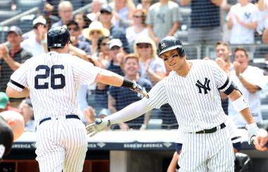 Fantasy Baseball Stacks: Top MLB Offenses to Target for August 6