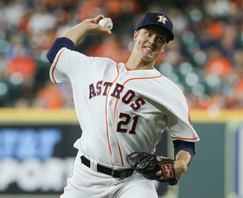Astros vs. White Sox: Houston letting Zack Greinke play to his strengths