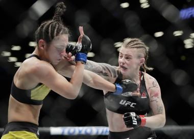UFC 242: DraftKings Fantasy MMA Underdog Picks