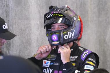 South Point 400 at Las Vegas: 2019 NASCAR® Fantasy Driver Rankings