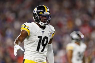 2019 Fantasy Football Rankings — NFL Week 2 DraftKings Picks, Predictions, Sleepers