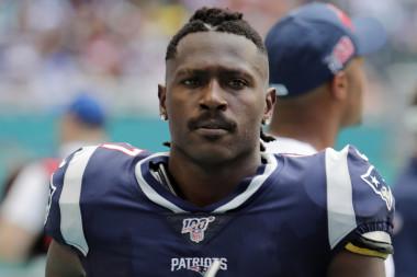 2019 Week 3 NFL Injury Report, Antonio Brown Cut, Fantasy Football Updated Rankings & DraftKings Ownership Projections