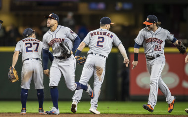 2019 Fantasy Baseball Stacks: Top MLB Offenses to Target for September 25
