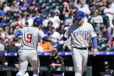 Fantasy Baseball Stacks: Top MLB Offenses to Target for the Labor Day slate