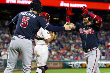 Fantasy Baseball Stacks: Top MLB Offenses to Target for September 12