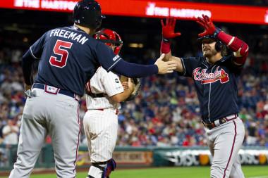 MLB News, Strategy, & Betting Advice | DraftKings Playbook