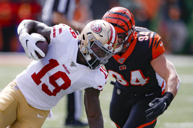 NFL Picks: Top Week 3 Fantasy Football Value Options at Each Position