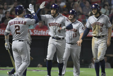 Fantasy Baseball Stacks: Top MLB Offenses to Target for September 10