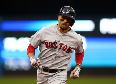 DraftKings Fantasy Recap: Blockbuster MLB deal has Mookie feeling (Dodger) blue