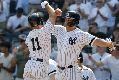 2019 MLB Picks: Top Fantasy Baseball Targets, Values for September 24