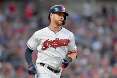 Indians at Angels: Lack of K Upside on the Mound Gives Hitters The Edge