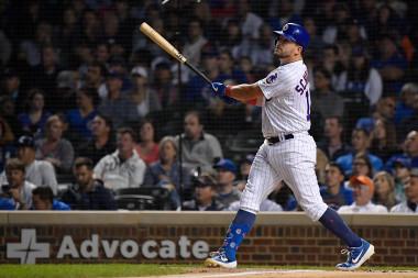 MLB Picks: Top Fantasy Baseball Targets, Values for September 18