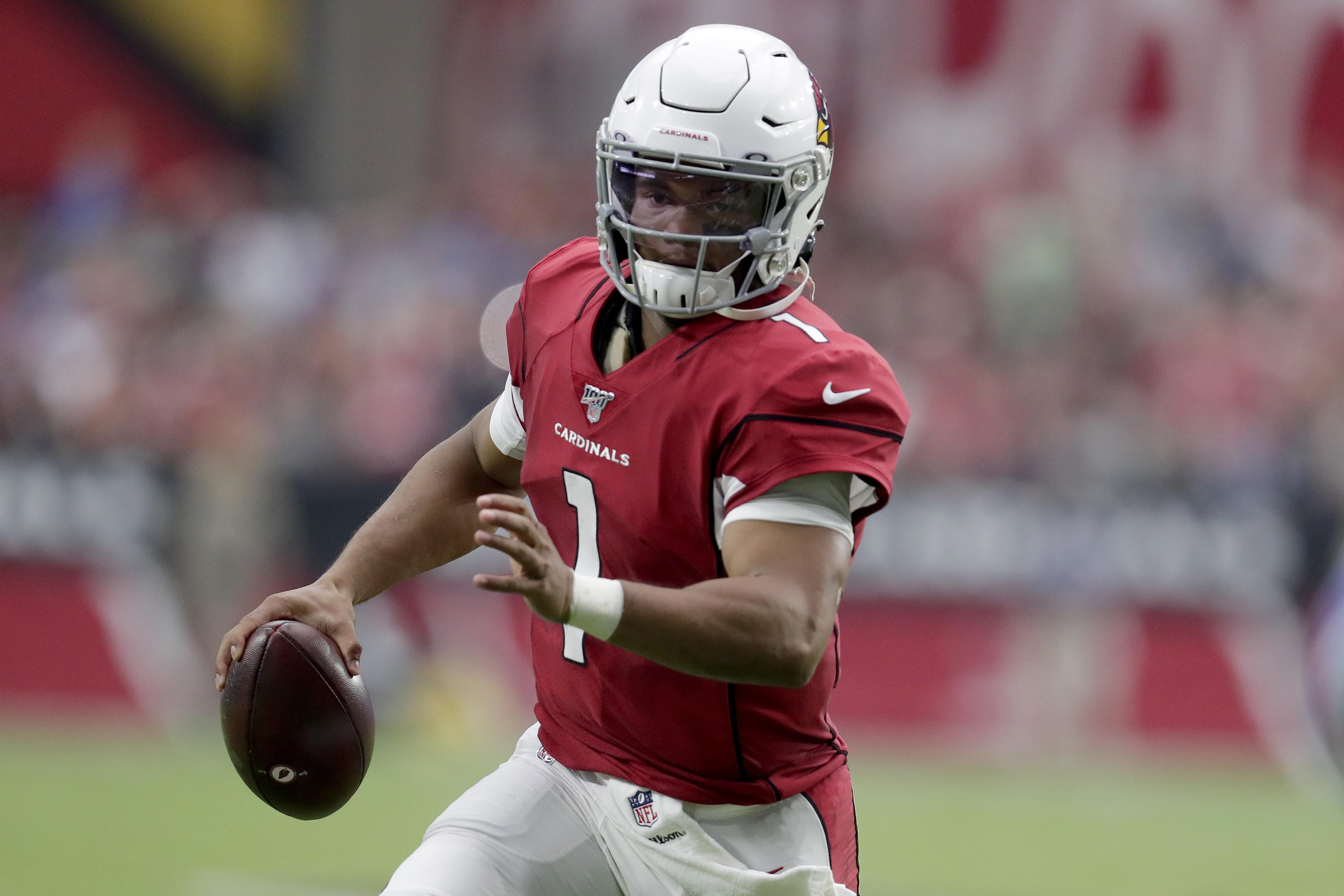 NFL Week 2 Early Look: Odds, Lines, Spreads | DraftKings
