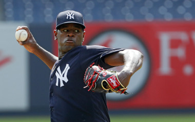 Angels at Yankees: New York bats should give Luis Severino plenty of support in return