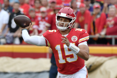 2019 DRAFTKINGS SPORTSBOOK: PLAYER PROPS TO CONSIDER FOR NFL WEEK 4