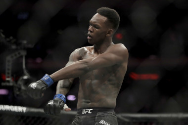 UFC 243: DraftKings Fantasy MMA Fighter Picks