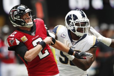 2019 Fantasy Football: Adam Levitan's Week 7 Cash Game Review