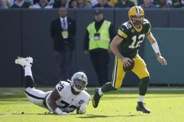 Packers vs. Chiefs Showdown Strategy: Captain's Pick, Game Script Analysis, Score Prediction