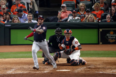 World Series Game 2: Nationals vs. Astros Showdown Strategy, Predictions, Captain's Picks