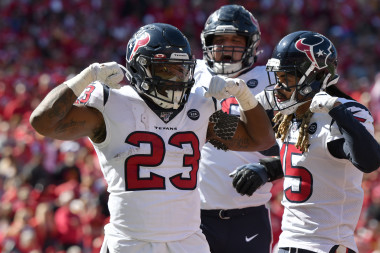 2019 DRAFTKINGS SPORTSBOOK: FIVE PLAYER PROPS TO CONSIDER FOR NFL WEEK 7