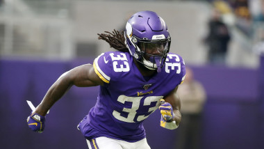 Vikings vs. Redskins: Is Dalvin Cook Worth His Hefty Price Tag?