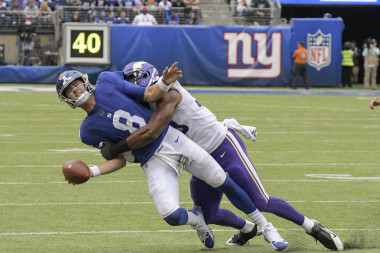 Patriots vs. Giants: Odds, Spreads, Prop Bets, Totals to Consider