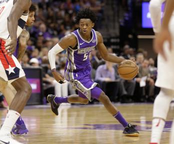 2019 Fantasy Basketball Cheat Sheet: NBA Targets, Values, Strategy, Injury Notes for October 23