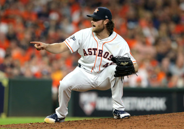 Rays vs Astros Game 5: Two Aces do Battle in Houston