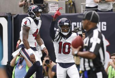 2019 Fantasy Football Rankings — NFL Week 8 DraftKings Picks, Predictions, Sleepers
