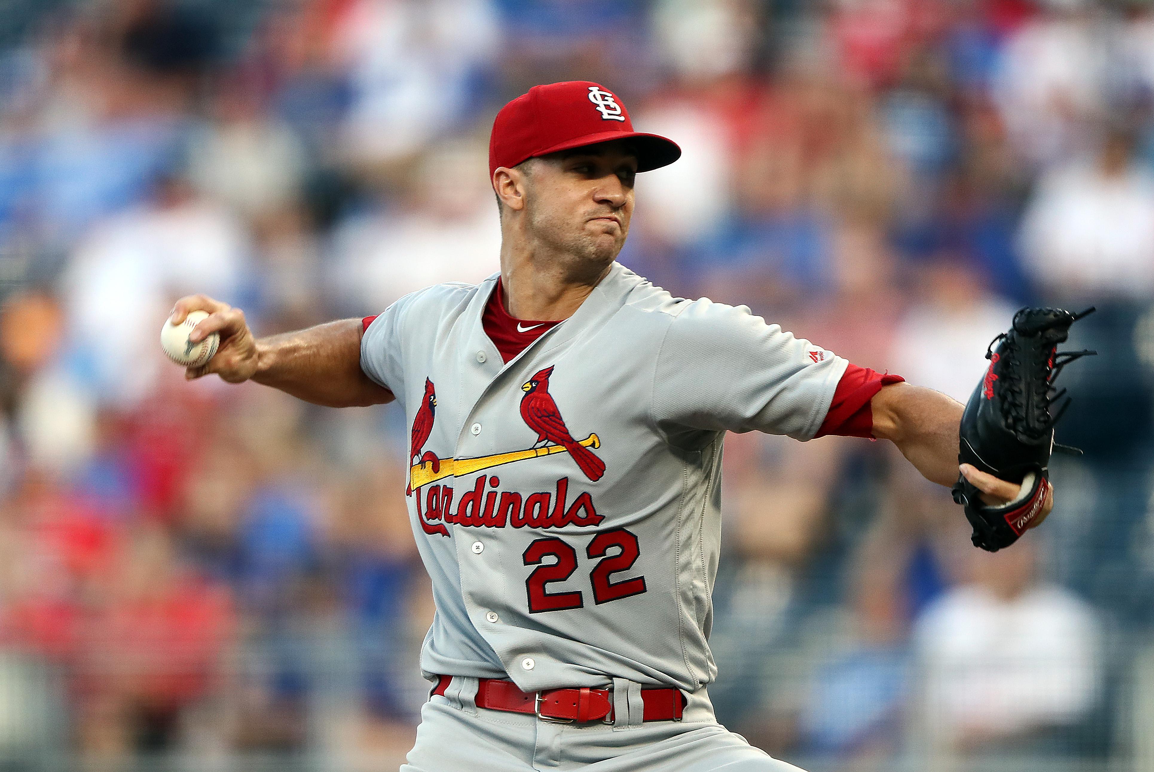 St Louis Cardinals  v Kansas City Royals