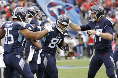 2019 Fantasy Football: Adam Levitan's Week 8 Usage Notes
