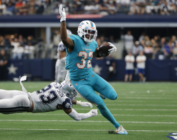 2019 DraftKings Sportsbook: Five Player Props to Consider for NFL Week 6