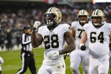 2019 Fantasy Football: Adam Levitan's Week 8 Cash Game Review