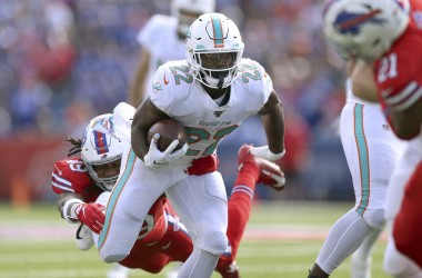 Fantasy Football Rankings — 2019 Week 9 Waiver Wire Pickups, Adds and NFL Injury Report