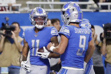 2019 Fantasy Football Ride or Fade: Marvin Jones Jr. and Other Week 7 Stars