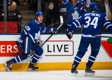2019 NHL Picks: Fantasy Hockey Targets, Goalies, Values for October 25