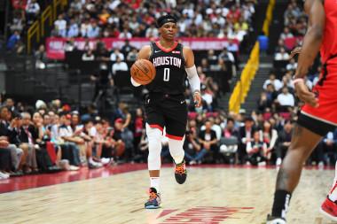 Julian Edlow's Fantasy Basketball Rankings for the 2019-20 NBA Season