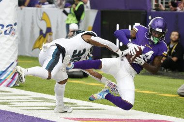 2019 Fantasy Football Ride or Fade: Stefon Diggs and Other Week 6 Stars