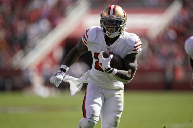 NFL Picks: Odds, Spreads, Prop Bets, Totals to Consider for Cardinals vs. 49ers