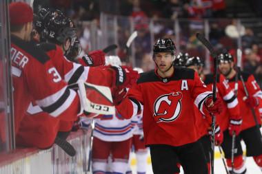 2019 NHL Picks: Fantasy Hockey Targets, Goalies, Values for October 30