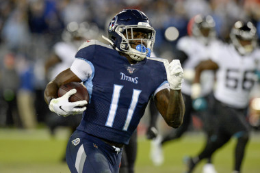 2019 Fantasy Football Tournament Plays: High-Upside Targets for Week 13