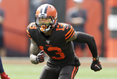 2019 Fantasy Football WR Target Projections: Most Volume for Week 12