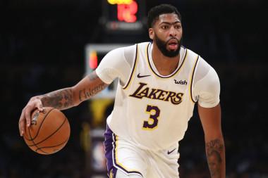 Fantasy Basketball Picks: Top Targets, Values for December 15