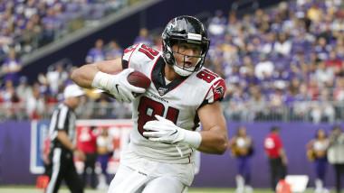 NFL Fantasy Football — 2019 Week 10 TE Rankings, NFL Week 10 DST Rankings, Streams