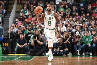 2019 Fantasy Basketball: Top NBA Waiver Wire Pickups for Week 6