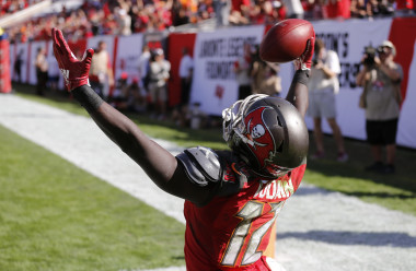 2019 Fantasy Football WR Target Projections: Most Volume for Week 10