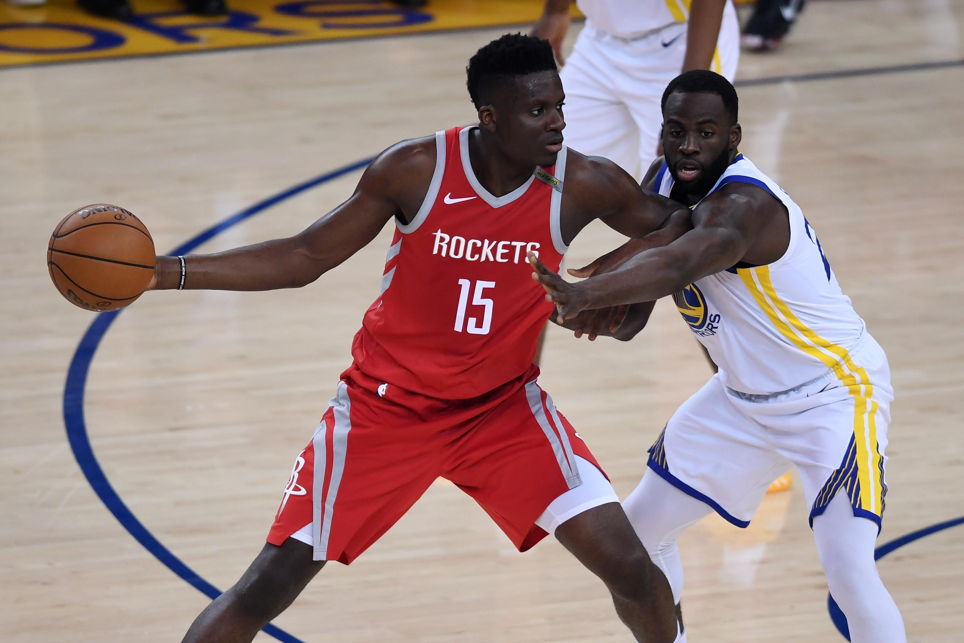 Houston Rockets v Golden State Warriors - Game Six