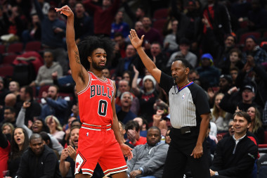 2019 Fantasy Basketball: Top NBA Waiver Wire Pickups for Week 5