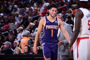 2019 NBA Picks: Odds, Spreads, Prop Bets, Parlays to Consider for November 19