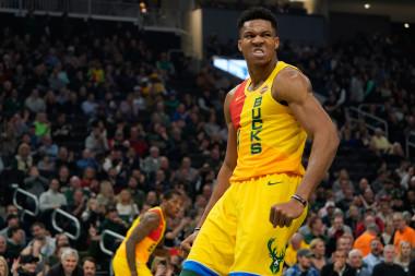 2019 NBA Picks: Top Fantasy Basketball Targets, Values for November 21